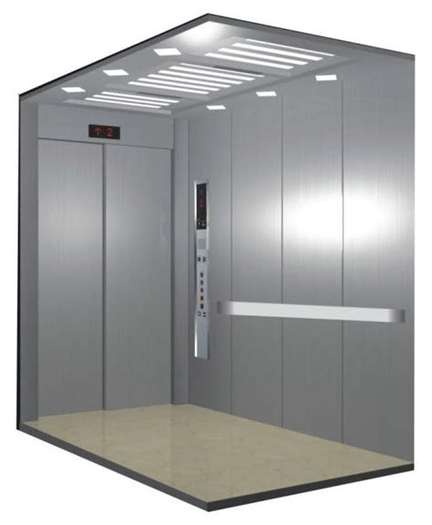 bed elevators bed elevators load 1350kg 1600kg speed 0 4 1 5m s