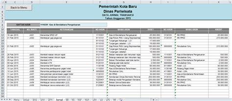 membuat aplikasi jurnal umum penyusunan laporan keuangan pemda berbasis akrual