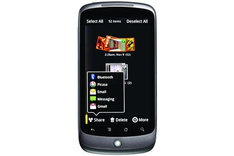 What Happened To The Hotly Anticipated Phones Of 2007 Shiny Shiny by Nexus One Review Is The Hype Warranted For The