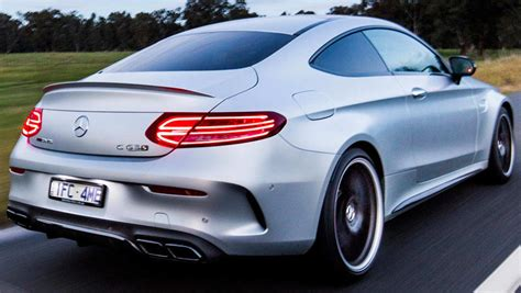 c63 s coupe mercedes amg c63 s coupe 2016 review road drive