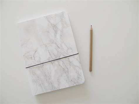 marble pattern notebook diy marble notebook design and form bloglovin
