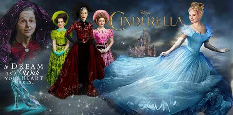 cinderella film for 5 year old artwork edits of movie stuff cinderella 2015 poster