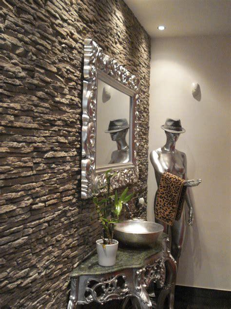 decorazioni per piastrelle bagno pin di rinnovareconlapietra su pareti in pietra