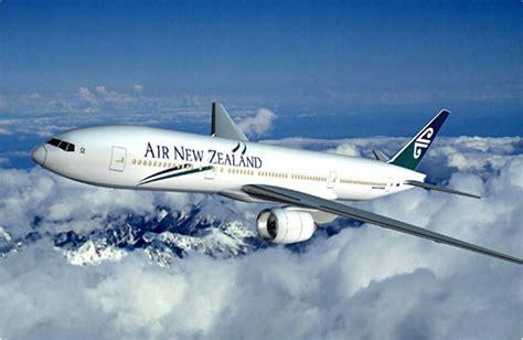 cheap air  zealand business class flights  los