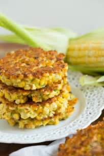 zucchini and corn fritters rule the world for reals recipe