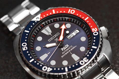 seiko dive professional watches seiko prospex padi special edition
