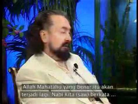 film nabi isa versi islam youtube harun yahya masa depan islam dan nabi isa youtube