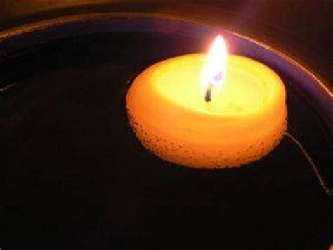 fabbricare candele come fabbricare candele galleggianti innatia it