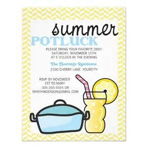 potluck invitation template invitation template