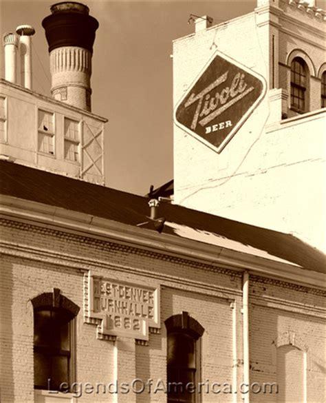 union brew house legends of america photo prints gambling saloons tivoli union brewery