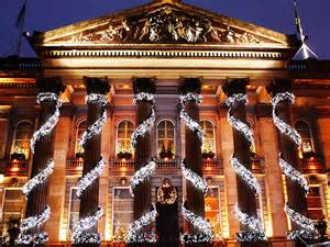 the dome edinburgh at christmas flickr photo sharing