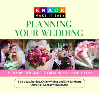 Wedding Your Way by Your Wedding Your Way Junebug Book Preview Your Wedding