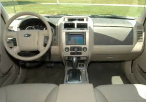 free software 2010 ford escape hybrid manual