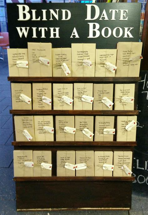 three blind dates books blind date with a book mildlyinteresting