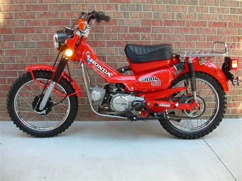 honda ct90 pictures and wallpapers motorcycle picture