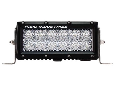 Rigid Industries Led Lighting by Rigid E Series 6 Quot Diffused White Led