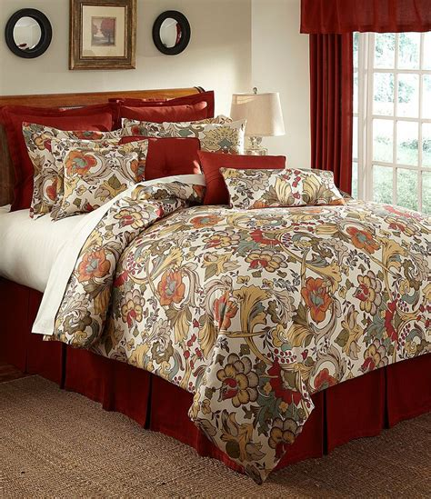 dillards bedspreads and comforters noble excellence fresco bedding collection dillards com