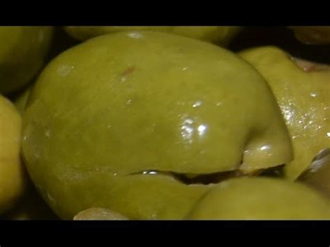 olive da tavola tutorial olive verdi spogliatoio olive da tavola condite