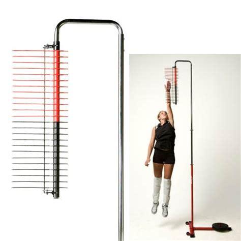 Electronic Vertical Jump Mat by Vertical Jump Challenger Bsn Sports