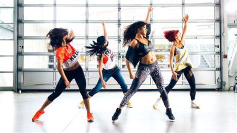 the 5 toughest dance workouts fitness reebok com