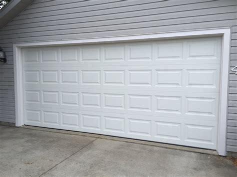 Ideal Garage Doors Ideal Garage Door Installation Hicksville Ohio Jeremykrill