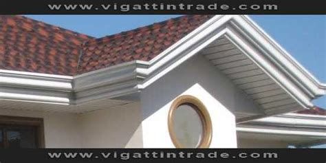 Spandrel Ceiling Installation by Spandrel Ceiling Roof Accessories Vigattin Trade