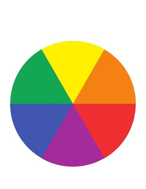 spinning color wheel the world s catalog of ideas