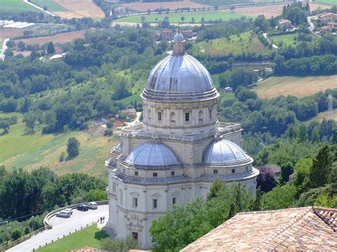 chiesa della consolazione todi 201 glise santa della consolazione de todi wikip 233 dia