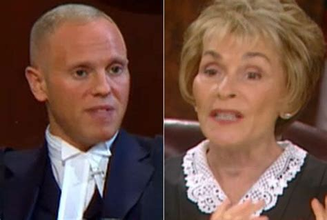 is judge robert rinder married judge ringer and judge judy robert rinder will preside