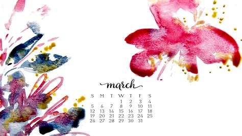 Seasonal Home Decor by Watercolor Wallpaper For Your Desktop Computer Phone Or