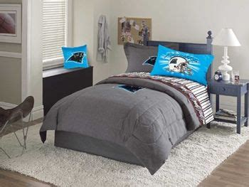 carolina panthers bedroom ideas wall borders carolina panthers and valances on pinterest