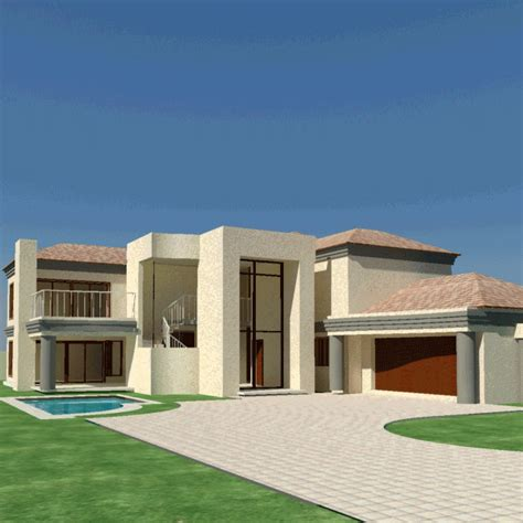 4 bedroom house plan home designs building plans