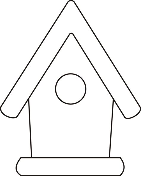 bird house picture cliparts co