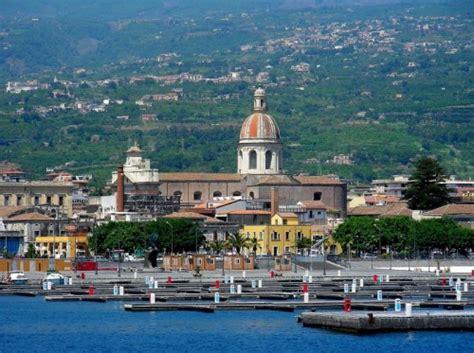 porto turistico riposto riposto il porto turistico
