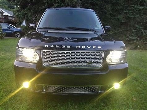 how to sell used cars 2006 land rover discovery seat position control sell used 2006 range rover like no other custom autobiography edition in