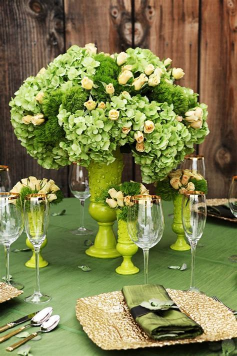 17 Best ideas about Green Hydrangea on Pinterest   Green