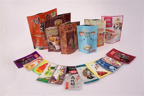 Plastik Snack Size L printed plastic snack bag pet pe al cpp food