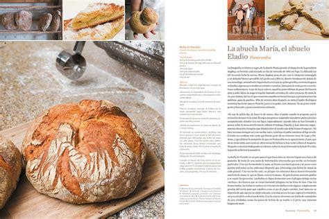 libro pan de pueblo recetas pan de pueblo megustaleer