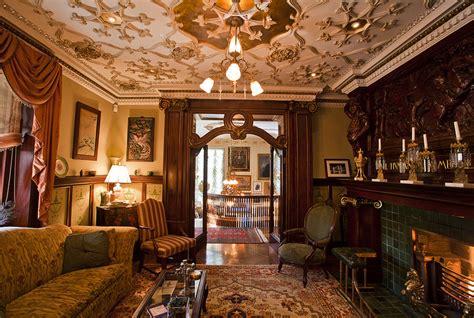 splendiferous interiors oaks cloister