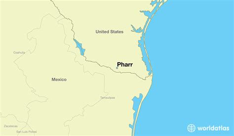 pharr texas map pharr tx united states pictures citiestips