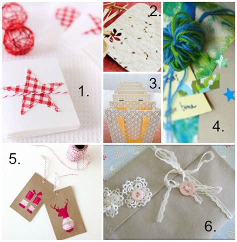 Some Handmade Gifts - add some handmade charm to 226 s gifts this