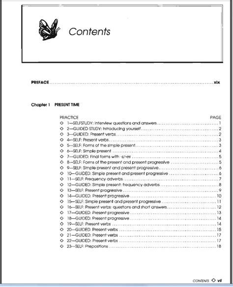 Buku Fundamental Grammat buku fundamentals of grammar workbook oleh betty