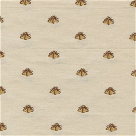 bee upholstery fabric honey bee fabric embroidered upholstery fabric