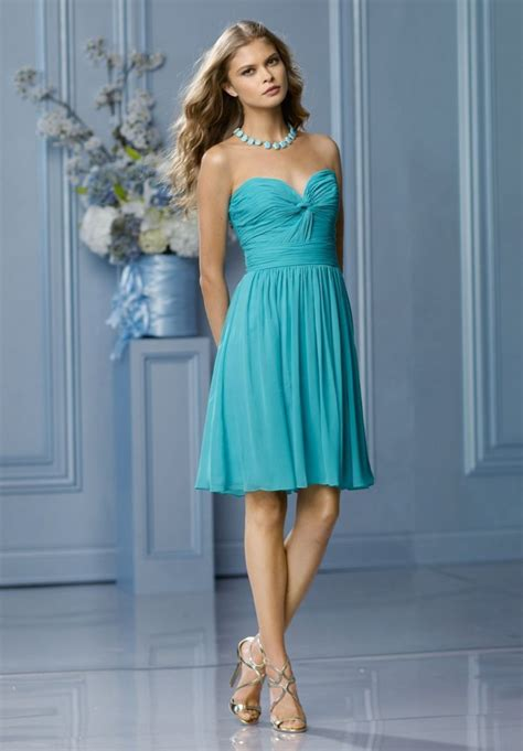 5 Bridesmaid Dresses For And Summer by Beautiful Teal Summer Bridesmaid Dresses Cherry