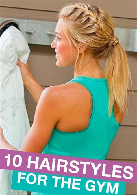short hair styles for gym workouts 194 best hair style 2 images on pinterest shorter hair