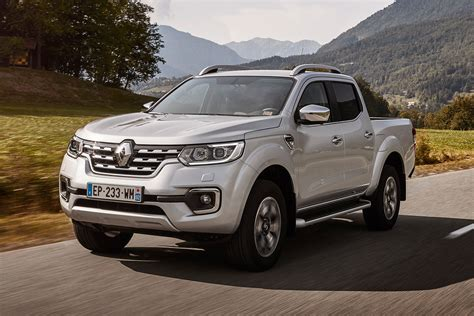 renault alaskan price new renault alaskan 2017 review auto express
