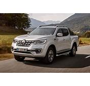 New Renault Alaskan 2017 Review  Auto Express