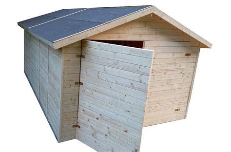carport holz 3x4 carports und garagen garage aus holz 3 3x4 8m 19mm