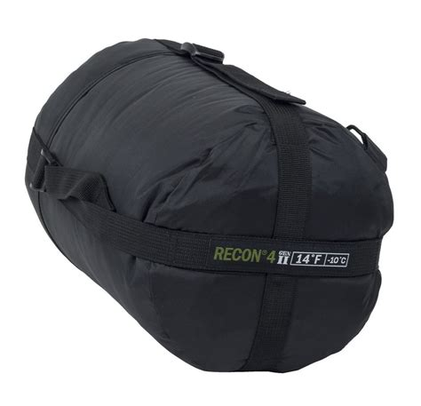 cama bags saco cama kit bag recon 4 black soldiers almada