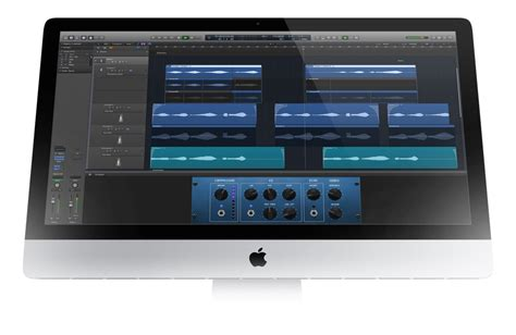 apple logic pro apple s new logic pro x complete tool for musicians